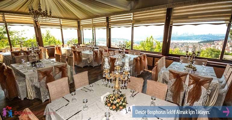 Desde Bosphorus