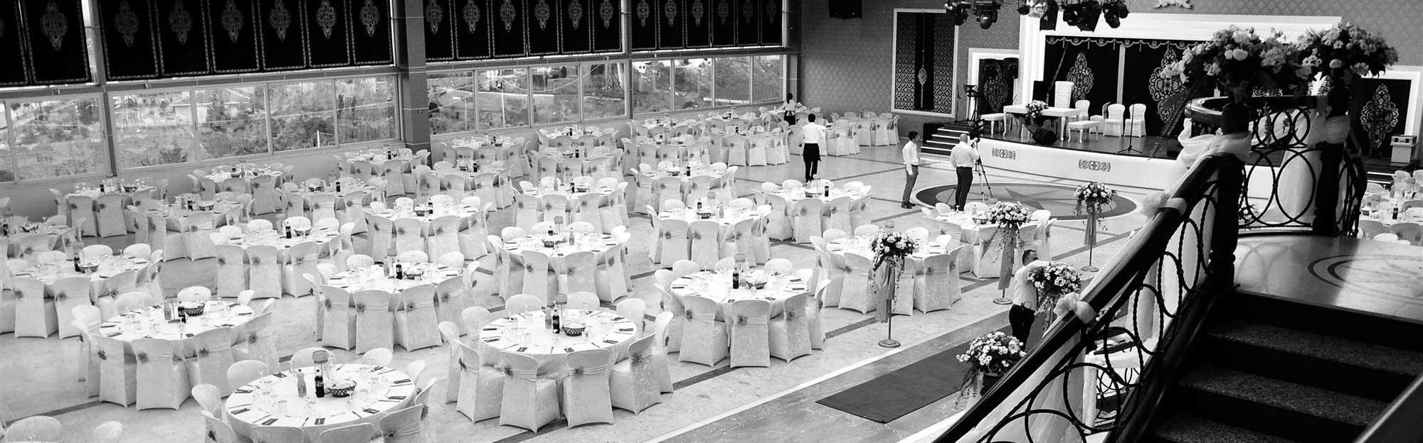 Düğün Mekanı Seçimi