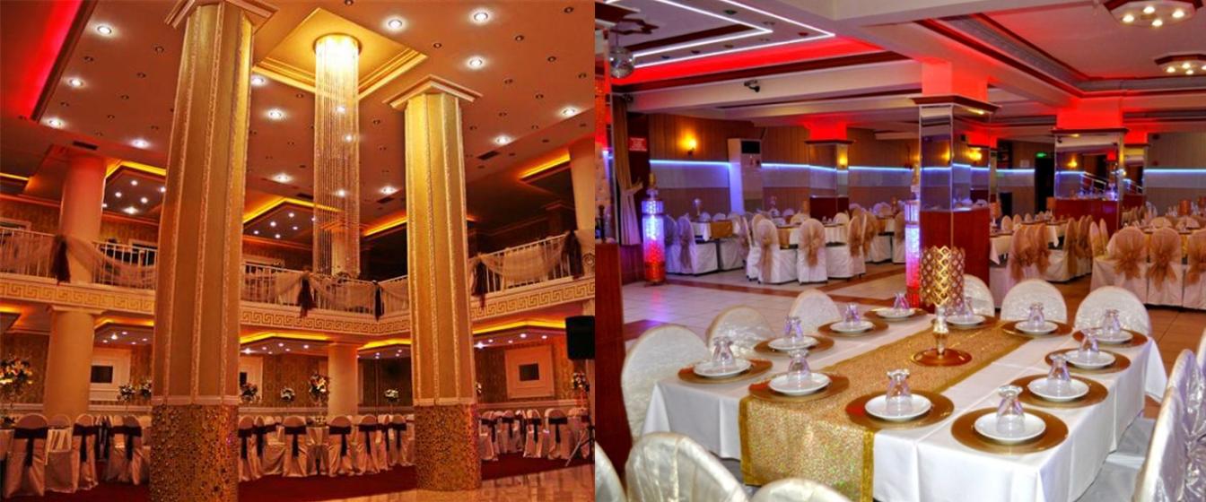 Bağcılar Düğün Mekanları