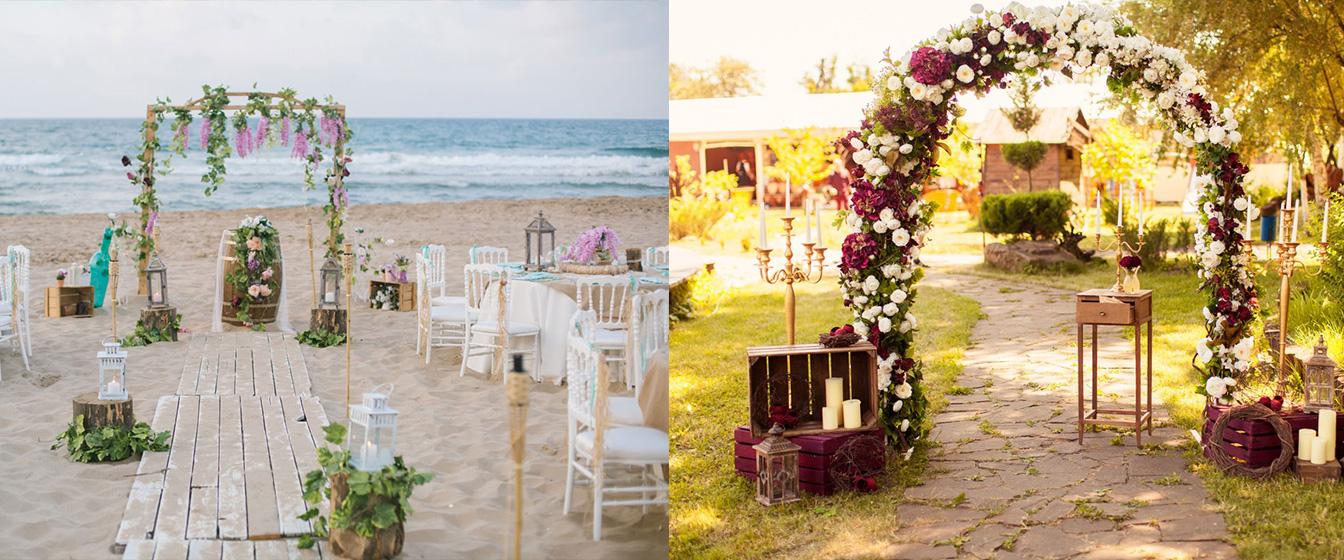 Düğün Konseptleri