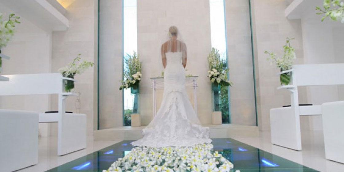 Düğün mekanları Anadolu yakası