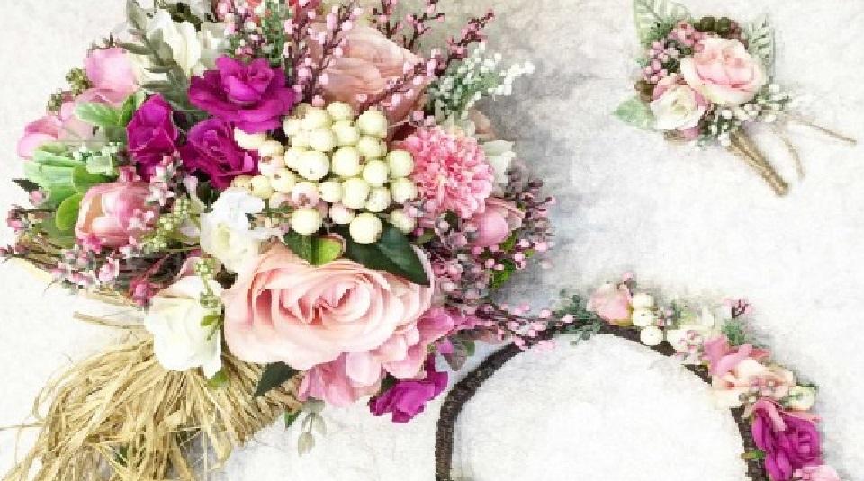 Çiçekçiler