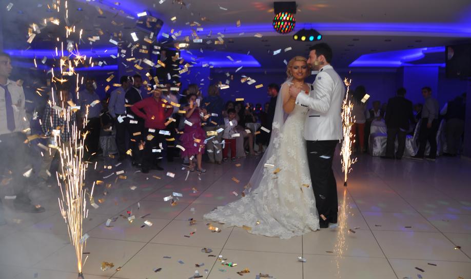 Armoni Düğün Davet