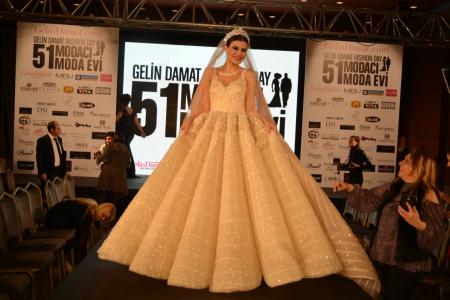 Pınar Bent Gelinlik