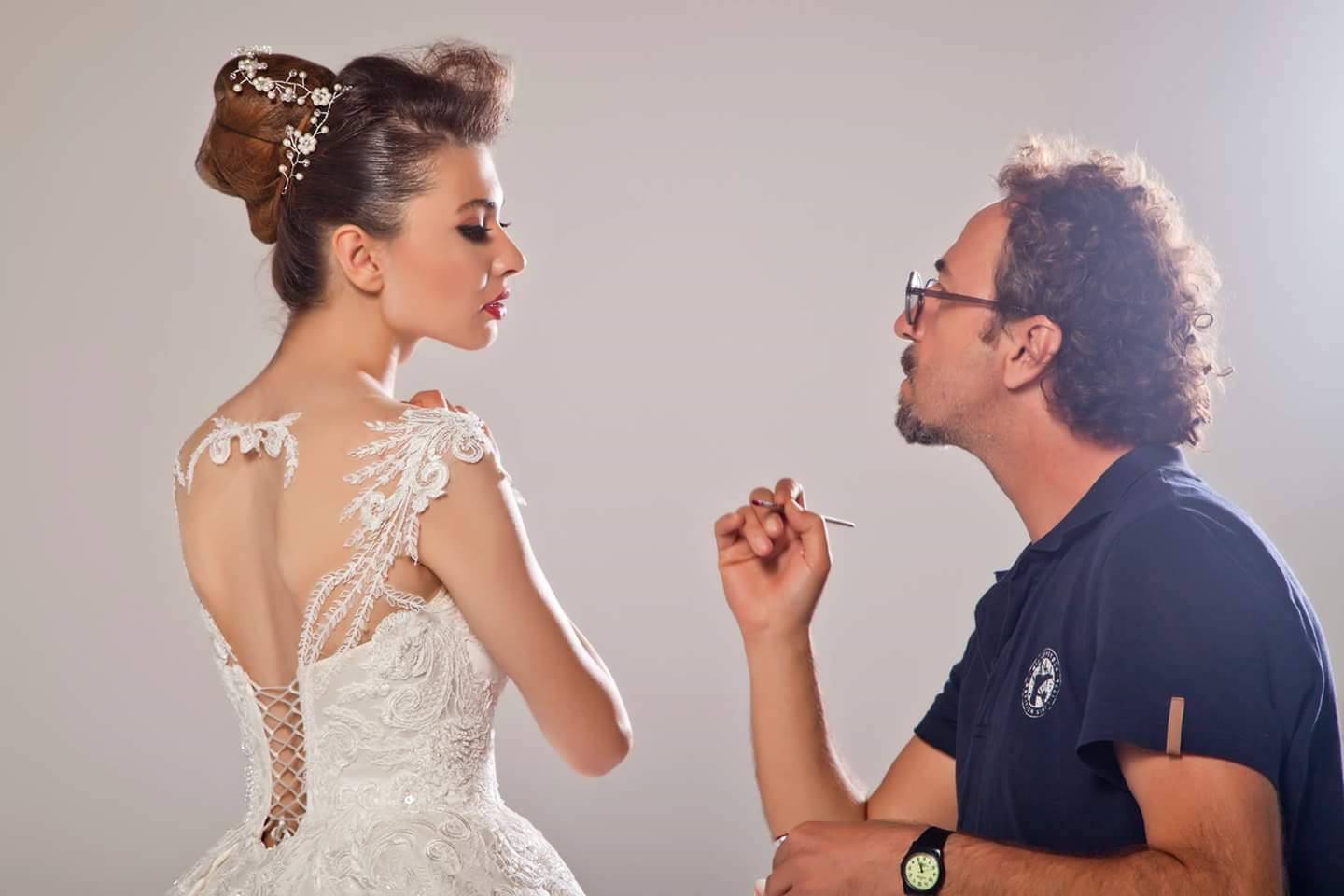 Murat Oruç Make - Up Artist